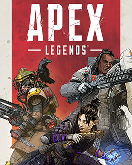 Public Server für apex_legends