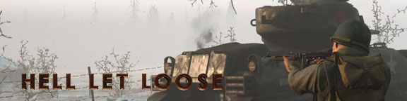 Hell Let Loose Clan