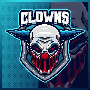 Clowns Multigamers
