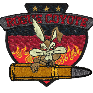 Rogue Coyote