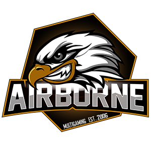 Airborne Multigaming sucht dich !!! Rocket League 81