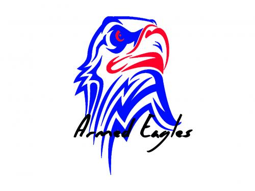 Armed Eagles suchen Eagles....  2665