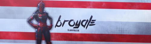 BROYALE sucht APEX Mitspieler  3386