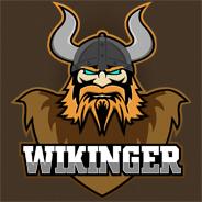 Die Wikinger suchen Spieler 1852