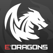 E'DRAGONS sucht LEAGUE of LEGENDS Team 1027