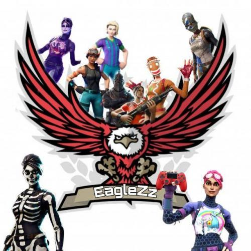 EagleZz Clan sucht Verstärkung 3889