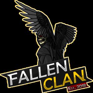 Apex bei FallenClan 3558