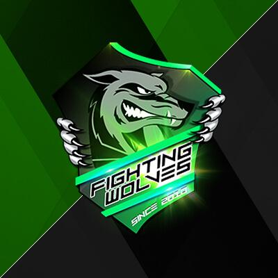Fighting-Wolves | TBB 3083