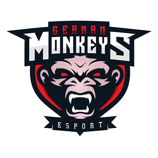 GermanMonkeys eSport e.V. 110