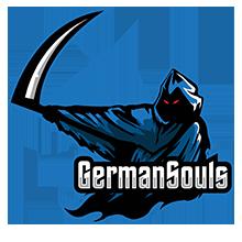 GermanSouls sucht PubG Esportler und Daddler! 2600