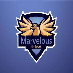 Marvelous eSport sucht ambitionierte Mitglieder 2408