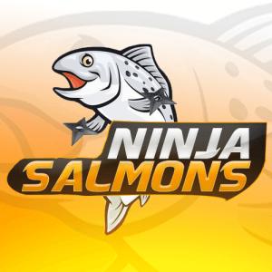 Ninja Salmons 3763