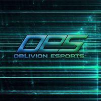 Oblivion eSports sucht Member 2375