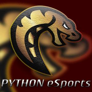 PYTHON eSports sucht DICH!!! 1527