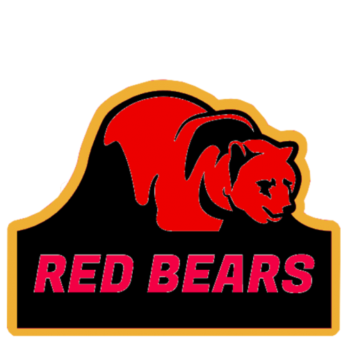 Red Bears sucht DICH! 3847