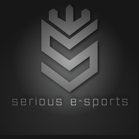 Serious E-Sports sucht neue Clan Member 983