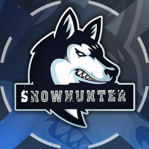 SNOWHUNTER - DEINE MULTIGAMING COMMUNITY 1287