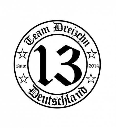 Team 13 Deutschland 2733
