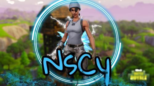 TEAM NsCy 3760