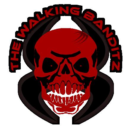 The Walking Banditz sucht dich für COD! 2421