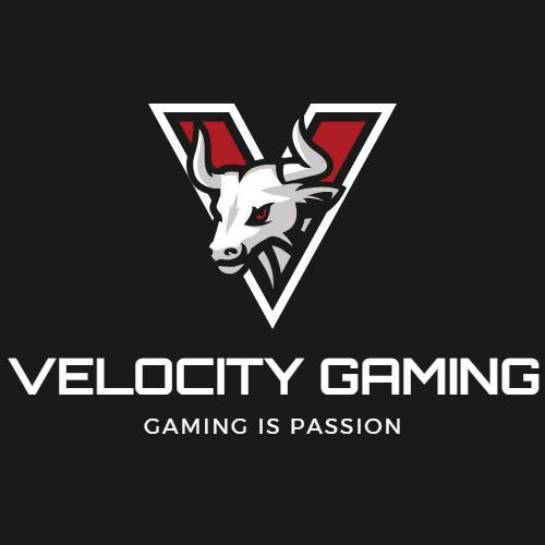 Velocity Gaming sucht DICH! 3609